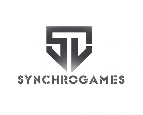 SynchroGames™; Decentralized Online Gaming Platform